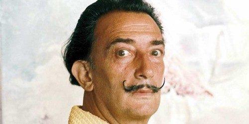 Zanimljive činjenice: Salvador Dalí