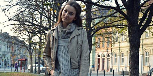 Modni predlozi Nataše Blair: Ulična moda