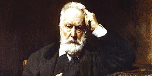 Ljubavi svetskih pisaca: Victor Hugo