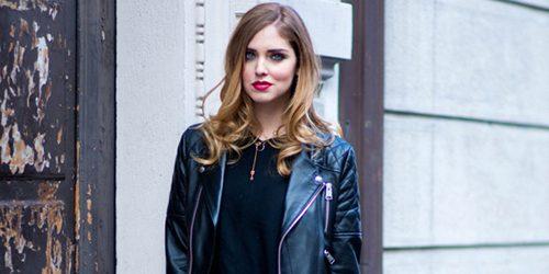 Šta modne blogerke nose ovih dana: Koža i print