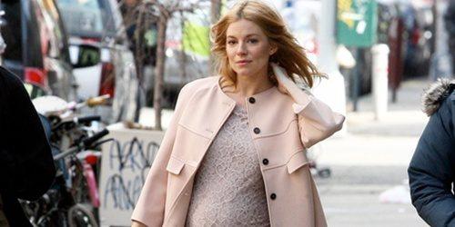 Street Style: Sienna Miller