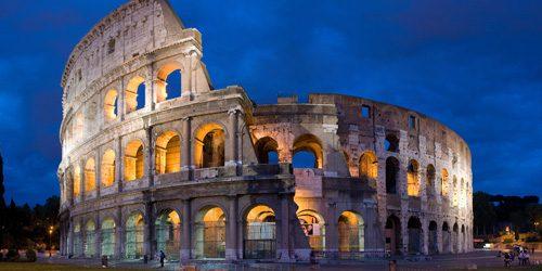Najlepše od Evrope: Italija