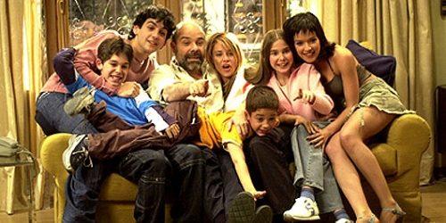 """Serija četvrtkom: """"Los Serrano"""""""