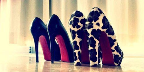 Najbolje cipele za malu crnu haljinu