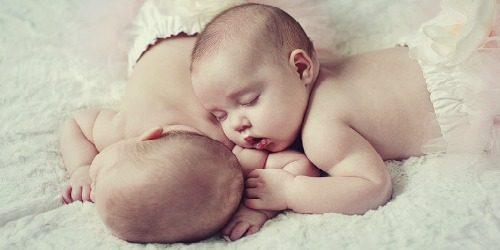 Snimi ovo: Zanimljive činjenice o blizancima