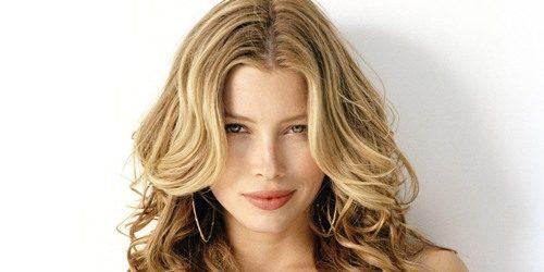 Celebrity stil dana: Jessica Biel