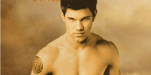Srećan rođendan, Taylor Lautner!