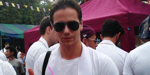 Wannabe intervju: Luka Raco