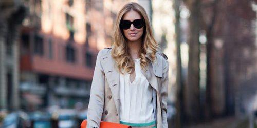 Street Style: Chiara Ferragni