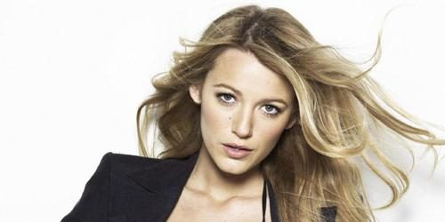 Celebrity stil dana: Blake Lively