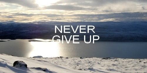 Wannabe motivator: Uspeh je u vama