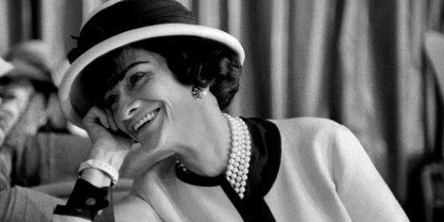 Tajna večite mode: Coco Chanel