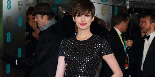 Fashion Police: BAFTA Awards 2013