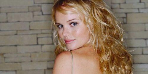 Celebtity stil dana: Kate Bosworth