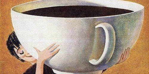 Još jednu šoljicu kafe