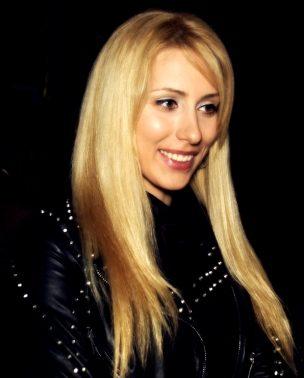 Fashion at night: Otvaranje 29. Amstel Belgrade Fashion Week-a
