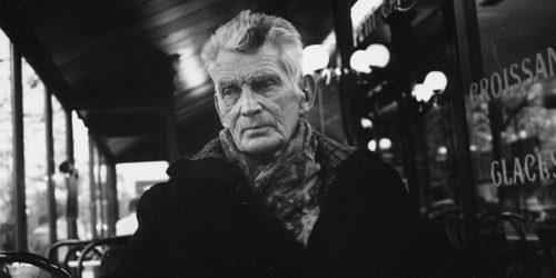Ljubavi svetskih pisaca: Samuel Beckett