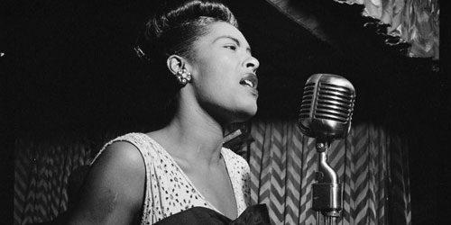 Ikona lepote i stila: Billie Holiday