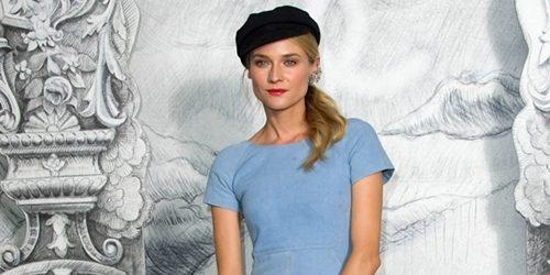 10 haljina: Diane Kruger