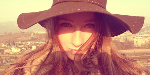 Wannabe intervju: Ajna Zukić, modna blogerka