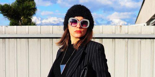 Wannabe intervju: Saša Dedić, slovenačka modna blogerka