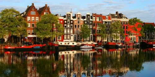 Amsterdam: Top devet atrakcija