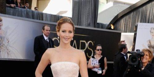 Fashion Police: Oscar 2013.