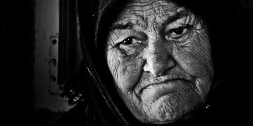 Živi zdravo: Starenje nas plaši