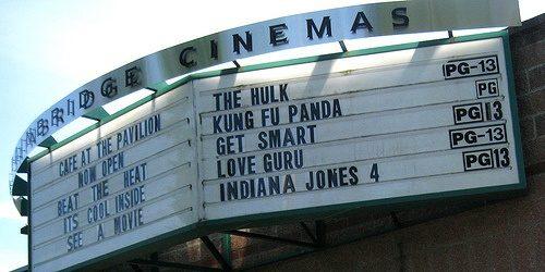 Top 10 najboljih filmova svih vremena