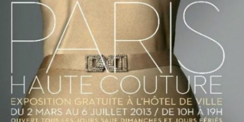 Haute Couture: Swarovski Paris