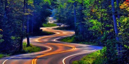 Najuzbudljiviji putevi sveta
