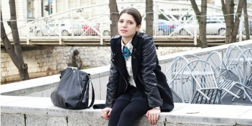 Wannabe intervju: Lejla Beba, bosanska modna blogerka