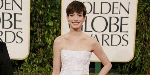 Trend sa crvenog tepiha: Bele haljine