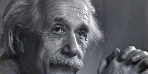 Srećan rođendan, Albert Einstein!