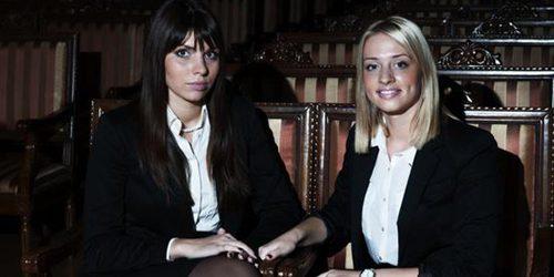 Wannabe intervju: Ana i Marija Ivanović, Belgrade Business International Case Competition