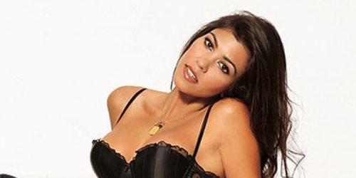 Celebrity stil dana: Kourtney Kardashian