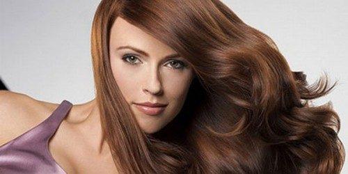 Saveti za svilenkastu kosu