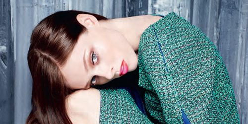 """""""Elle Ukraine"""": Coco Rocha koju volimo"""