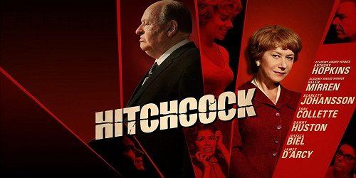"Film nedelje: ""Hičkok"""