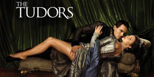 """Serija četvrtkom: """"The Tudors"""""""