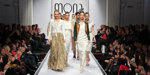 Mona: Modna revija inspirisana bojama