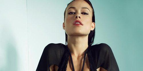 Celebrity stil dana: Olivia Wilde