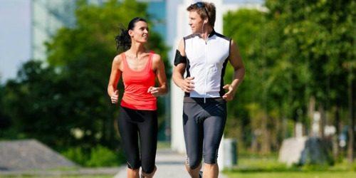 Deset razloga da počnete da trčite