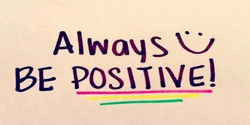 Pozitivno privlači pozitivno