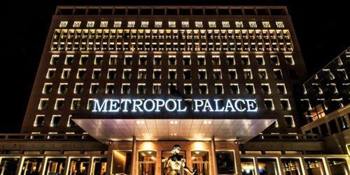 """""""Metropol Palace"""": Opuštanje za sva čula"""