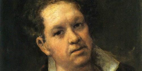Srećan rođendan, Francisco Goya!