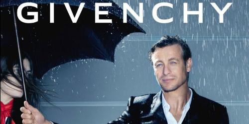 Modni zalogaj: Novi muški parfem brenda Givenchy