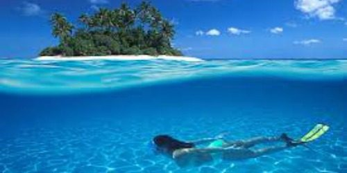 Najčarobnija ostrva na planeti!