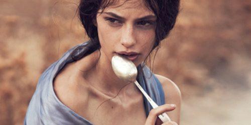 """Vogue Australia"": Slatke stvari"