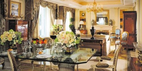Osam najskupljih hotelskih apartmana na svetu